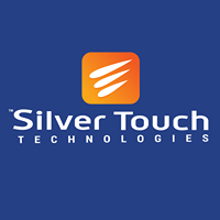 Silver Touch Technologies Limited - Data Analytics company logo