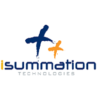 iSummation Technologies Pvt. Ltd. - Data Analytics company logo