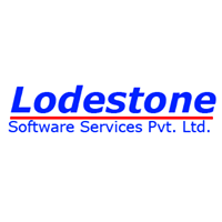 Lodestone Software Service Pvt. Ltd. - Testing company logo