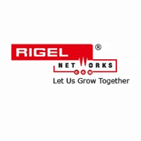 Rigel Networks Pvt Ltd - Blockchain company logo