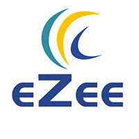 eZee Technosys Pvt. Ltd. - Mobile App company logo