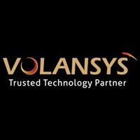 Volansys LLC. - Augmented Reality company logo