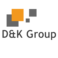 D and K Technologies Pvt. Ltd. (.  .   ) - Web Development company logo