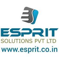 Esprit Solutions Pvt. Ltd. - Big Data company logo