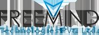 Freemind Technologies Pvt. Ltd. - Analytics company logo