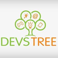 Devstree IT Services Private Limited - Augmented Reality company logo