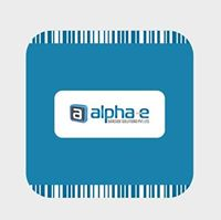 Alpha-e Barcode Solutions Pvt. Ltd. - Software Solutions company logo