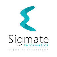 Sigmate Informatics Pvt. Ltd. - Forex Web Design and CRM Solution - Big Data company logo