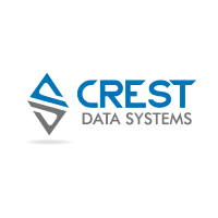 Crest Data Systems - Big Data company logo