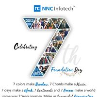 NNC Infotech (P) Limited - Mobile App company logo