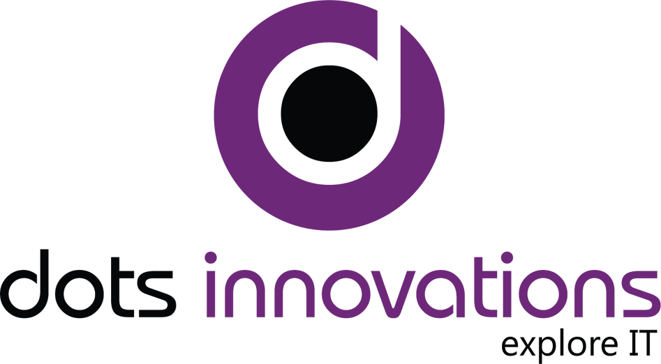 Dots Innovations Pvt Ltd - Digital Marketing company logo