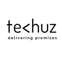 Techuz InfoWeb - Blockchain company logo