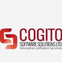 Cogito Software Solutions Private Limited - Data Analytics company logo