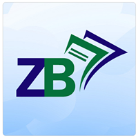 ZipBooks Software Solutions Pvt. Ltd. - Software Solutions company logo
