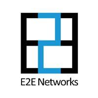 E2E Networks Limited - Cloud Services company logo