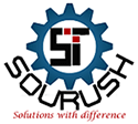 Sourush Techno Solutions Private Limited - Framework company logo