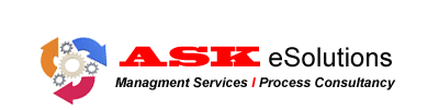 ASK eSolutions Services Pvt. Ltd. - Erp company logo