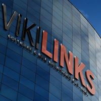 Vikilinks Software and Web Solutions Pvt. Ltd. - Analytics company logo