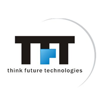 Think Future Technologies Pvt Ltd - Blockchain company logo