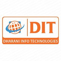 Dharani Info Technologies Pvt. Ltd. - Software Solutions company logo