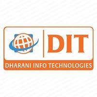 Dharani Info Technologies Pvt. Ltd. - Testing company logo