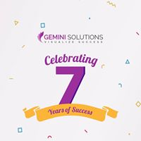 Gemini Solutions - Automation company logo