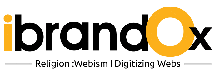 iBrandox Online Pvt. Ltd. - Web Development company logo