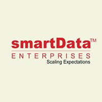 smartData Enterprises (I) Ltd. - Web Development company logo