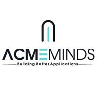 AcmeMinds Private Limited - Software Solutions company logo