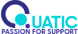 Quatic Software Solutions Pvt. Ltd. - Software Solutions company logo
