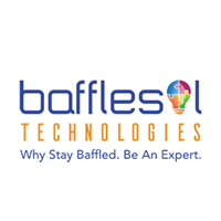 BaffleSol Technologies Pvt. Ltd - Machine Learning company logo