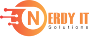 Nerdy IT solutions Pvt Ltd- Website Development Company In Gurgaon - Data Analytics company logo