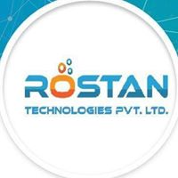 ROSTAN Technologies Pvt. Ltd. - Analytics company logo