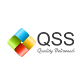 QSS Technosoft Pvt. Ltd. - Blockchain company logo