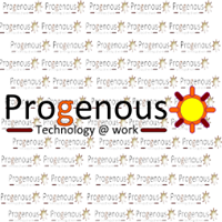 Progenous Tech Solution Pvt. Ltd. - Software Consulting company logo