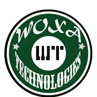 Woxa Technologies (P) Ltd. - Web Development company logo