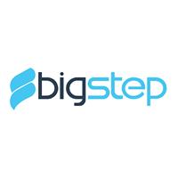 BigStep Technologies - Robotic Process Automation company logo