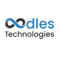 Oodles Technologies Private Limited - Machine Learning company logo
