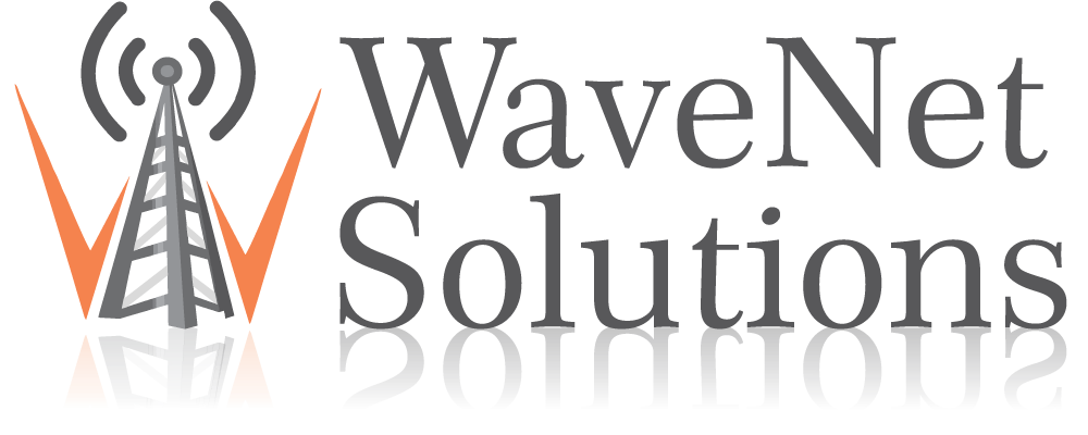 Wavenet Solutions Pvt. Ltd. - Testing company logo