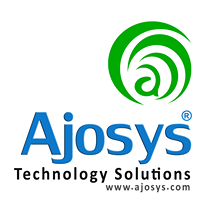 Ajosys Technology Solutions Pvt. Ltd. - Web Development company logo