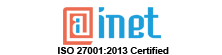 I-net Secure Labs Pvt Ltd - Web Development company logo