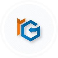 RG Infotech (Recursive Global Infotech Pvt. Ltd.) - Human Resource company logo