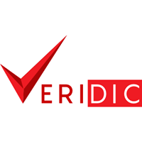 Veridic Technologies Pvt Ltd - Web Development company logo