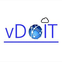 vDoIT Technologies Private Limited - Blockchain company logo