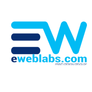 Eweblabs Pvt. Ltd. - Web Development company logo