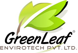 GreenLeaf Envirotech PVT. LTD. - Programming company logo
