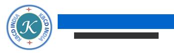 KBCD INDIA - Programming company logo