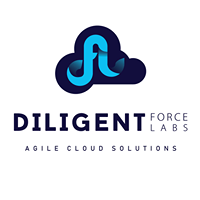 Diligent Force Labs India Pvt. Ltd. - Consulting company logo