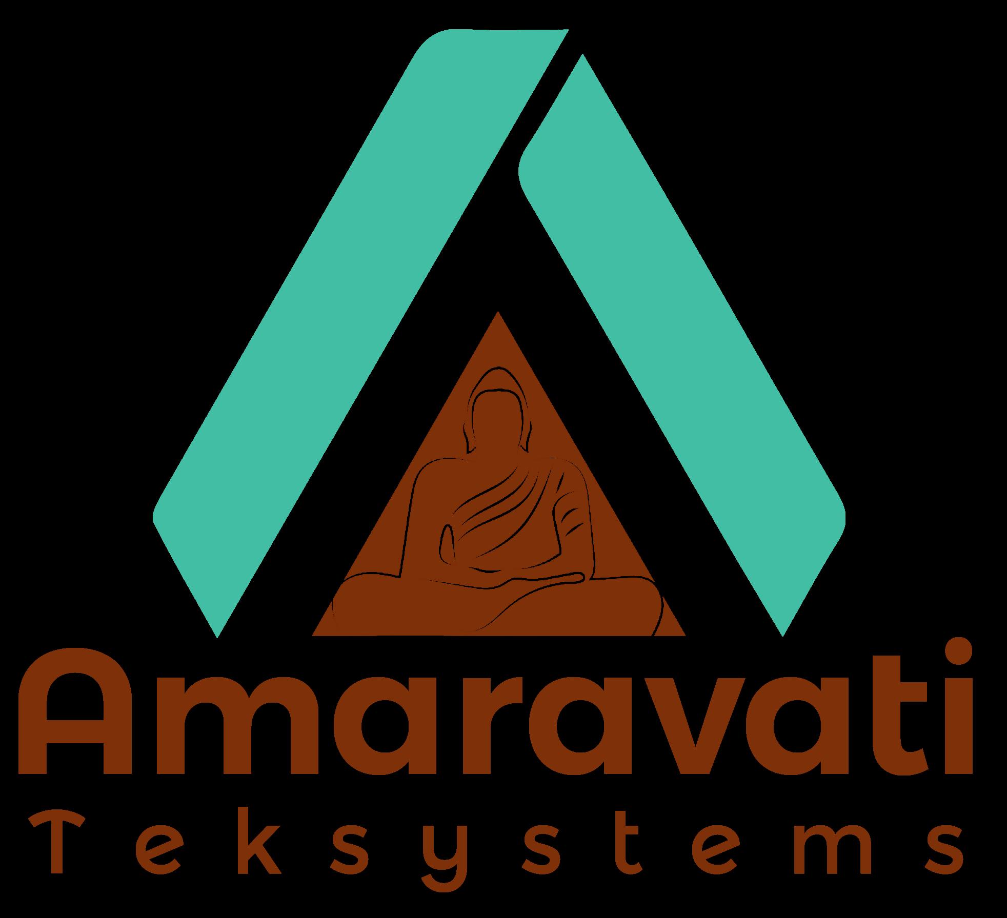 Amaravati Teksystems - Data Management company logo