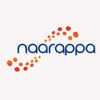 Naarappa Technologies Pvt Ltd - Erp company logo